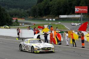 Blancpain Endurance Series 2013 24H Spa
