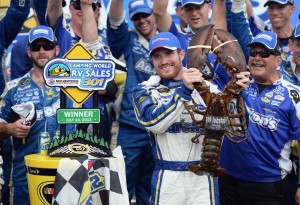 Brian_Vickers_Loudon_Lobster_Victory_Lane_71413_NSCS