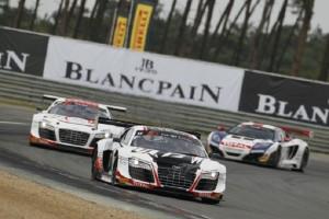 FIA GT Zolder
