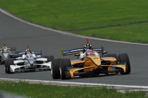Super Formula Fuji 2012 Loic Duval