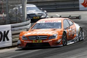 Motorsports / DTM: german touring cars championship 2013, 5. Race at Nuernberg, Norisring