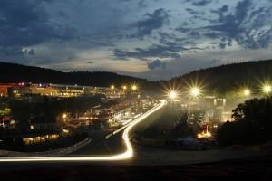 Blancpain Endurance Series 201324H Spa