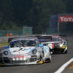 Blancpain Endurance Series 2013 24H Spa