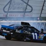 Denny-Hamlin-Crash-NASCAR-Sprint-Cup-Series-Pocono-GoBowling400