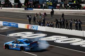 Kasey-Kahne-team-NASCAR-Sprint-Cup-Series-Pocono-GoBowling400