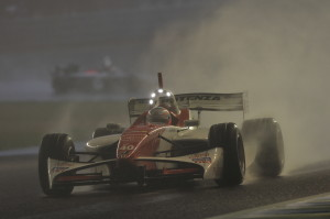 Super Formula Motegi 2011 Takuya Izawa