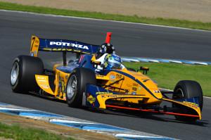 Super Formula Motegi 2013 Ryo Hirakawa