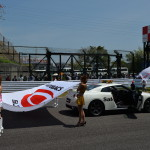 Super GT Suzuka 2013 Starting Grid 1