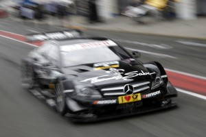 Motorsports / DTM: german touring cars championship 2013, 8. round at Oschersleben, Germany