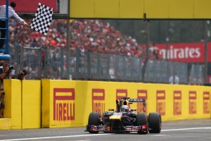 F1 Grand Prix of Italy - Race