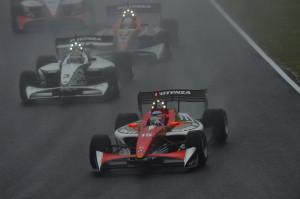 Super Formula Sugo 2012 Takuma Sato