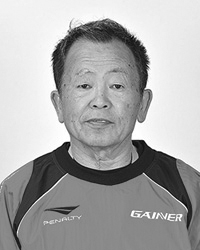 Toshishige Yamamoto