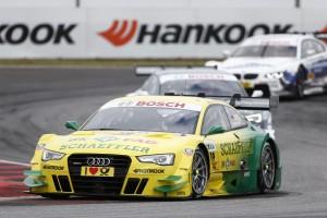 Motorsports / DTM 8. race Oschersleben