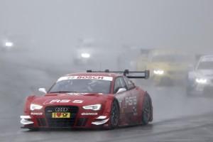 Motorsports / DTM 10. race Hockenheim