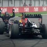 F1 Grand Prix of India - Race