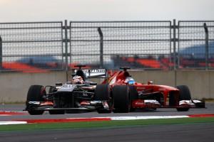 Korean GP Race 06/10/13
