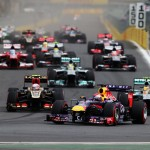 F1 Grand Prix of Korea - Race