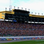 Hollywood Casino 400