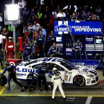 NASCAR_NSCS_CMS_101213_Jimmie_johnson_Pit_Stop
