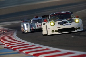 AUTO - WEC 6 HOURS OF BAHRAIN 2013