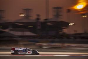 AUTO - WEC 6 HOURS OF BAHRAIN 2013