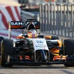Motor Racing - Formula One Testing - Bahrain Test One - Day 1 - Sakhir, Bahrain