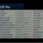 Le Mans 2014 GTE Pro