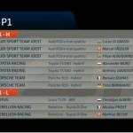 Le Mans 2014 LMP1
