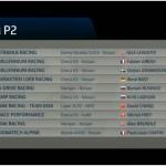 Le Mans 2014 P2_1