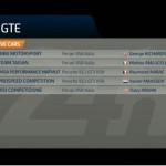 Le Mans 2014 Reserve AM