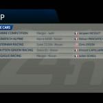 Le Mans 2014 Reserve P2
