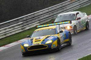 VLN Langstreckenmeisterschaft Nuerburgring 2013, 55. ADAC ACAS H&R-Cup