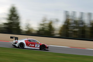 VLN Langstreckenmeisterschaft Nuerburgring 2013, 38. DMV MŸnsterlandpokal