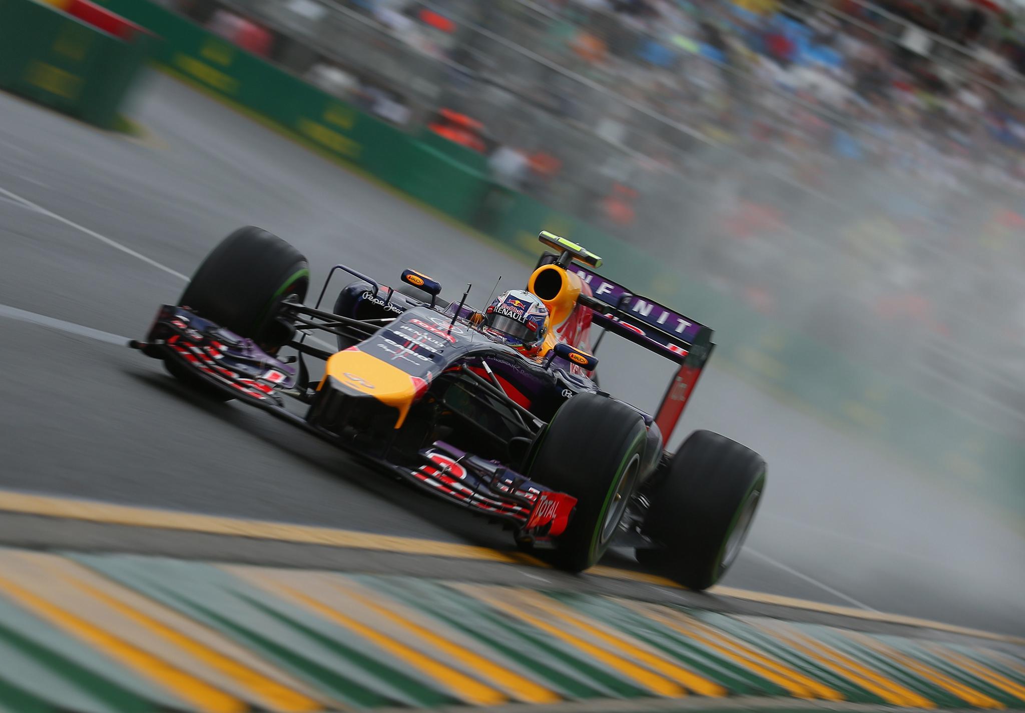 Formel Eins Qualifying