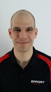 Tim Bergmeister Effort Racing