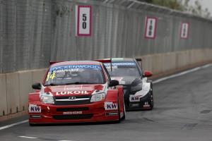 AUTO - WTCC MOROCCO 2014