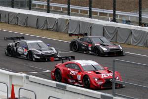 Super GT GT500 New Cars