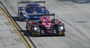 2014 TUDOR United Sportscar Championship Long Beach