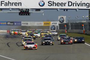 VLN Langstreckenmeisterschaft Nuerburgring 2014, 60. ADAC Westfalenfahrt