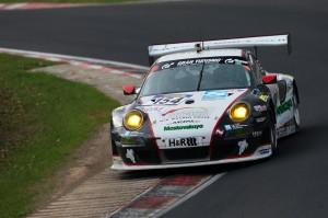 VLN Langstreckenmeisterschaft Nuerburgring 2014, 39. DMV 4-Stunden-Rennen