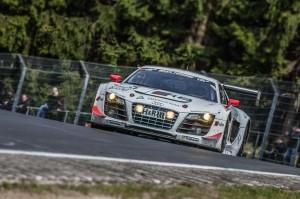 ChristianSchickFotografie_Nordschleife_VLN_2014_04_26_PHOENIX RACING Audi R8 LMS ultra