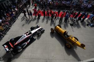 2014 Indianapolis 500May 25, 2014