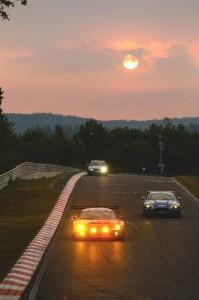 24h-Rennen2-Sonnenaufgang