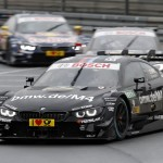 Motorsports / DTM: german touring cars championship 2014, 4. round at Norisring, Germany