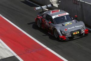 Motorsports / DTM 6.race Spielberg