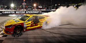 Irwin Tools Night Race