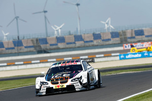 21 Marco Wittmann (D), BMW Team MTEK, BMW M3 DTM