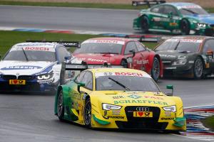 Motorsports / DTM 8. race Lausitzring