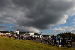 Super Formula Sugo 2013