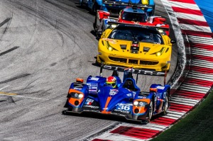 Race Action  / 4 Hours of Red Bull Ring / Red Bull Ring / Austria